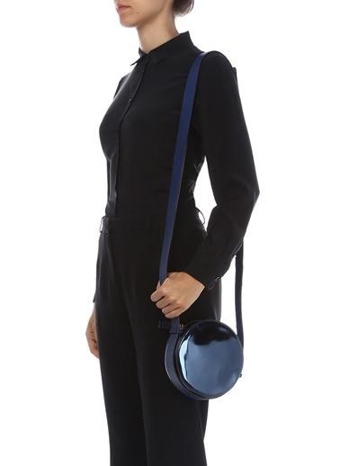 Messenger / Askılı Çanta-Diane Von Furstenberg